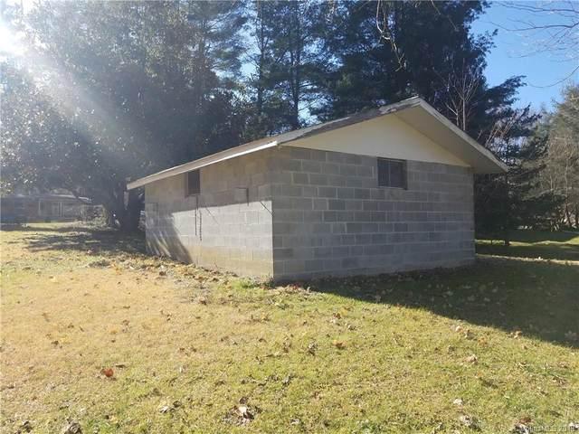 00 Garland Street, Waynesville, NC 28786 (#3577040) :: The Mitchell Team