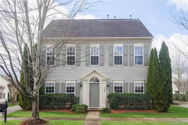 7007 Church Wood Lane, Huntersville, NC 28078 (#3577153) :: Cloninger Properties