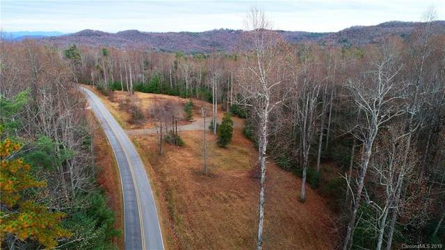 tbd Becky Mountain Road 1, 2, 3, 4, And, Brevard, NC 28712 (#3577184) :: Rinehart Realty