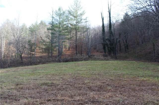 3360 Blue Creek Road, Lenoir, NC 28645 (#3577192) :: Scarlett Property Group