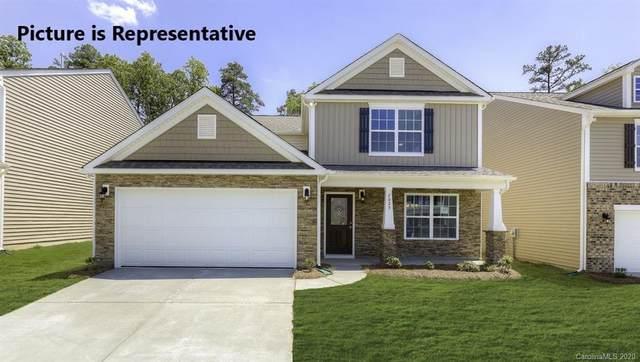 2121 Highland Knoll Drive #021, Charlotte, NC 28269 (#3577301) :: Rowena Patton's All-Star Powerhouse