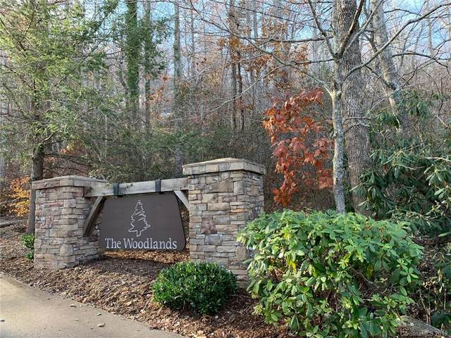 44 Hope View Road #7, Swannanoa, NC 28778 (#3577314) :: Robert Greene Real Estate, Inc.