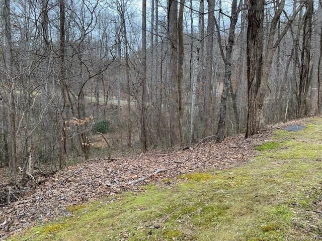 22 Eagle Ridge Circle #22, Whittier, NC 28789 (#3577318) :: LePage Johnson Realty Group, LLC