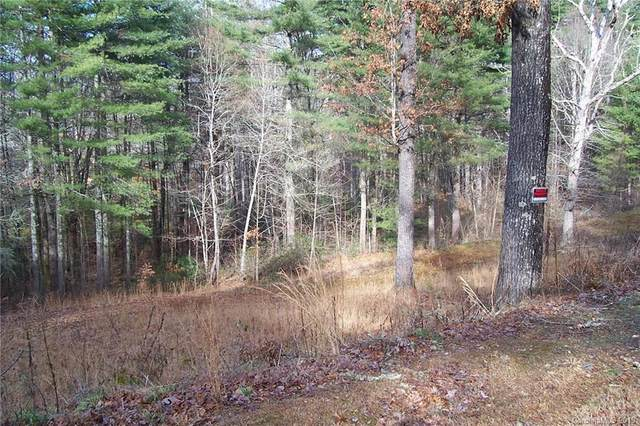 Lot 14 Red Fox Drive #14, Pisgah Forest, NC 28768 (#3577823) :: Rinehart Realty