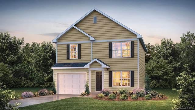 1625 Gaston Mountain Drive #419, Dallas, NC 28034 (#3577888) :: Rinehart Realty