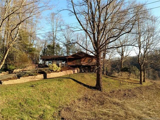 170 Ambria Drive, Waynesville, NC 28785 (#3577921) :: Rowena Patton's All-Star Powerhouse