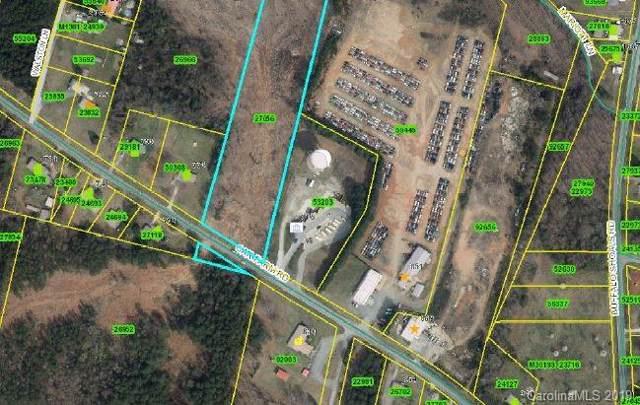 27056 Car Farm Road, Lincolnton, NC 28092 (#3578119) :: Stephen Cooley Real Estate Group