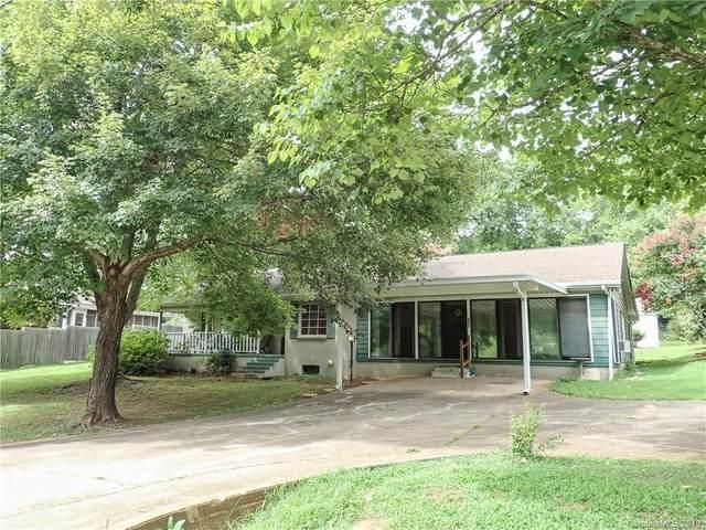 135 & 139 Furman Drive, Forest City, NC 28043 (#3578152) :: Keller Williams Professionals