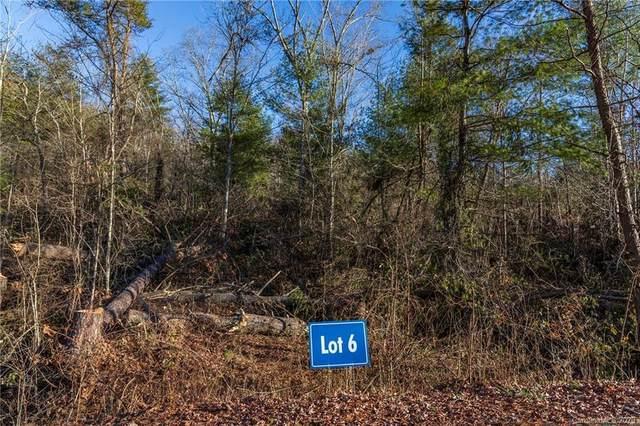 112 Saddle Ridge Drive #6, Alexander, NC 28701 (#3578342) :: Stephen Cooley Real Estate Group