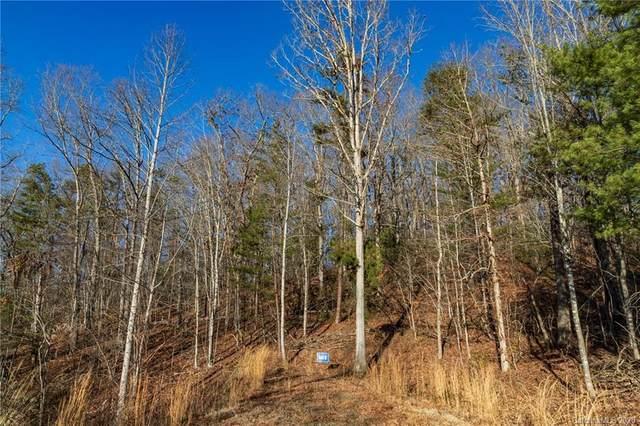 132 Saddle Ridge Drive #8, Alexander, NC 28701 (#3578353) :: Stephen Cooley Real Estate Group