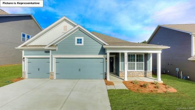 262 Preston Road #157, Mooresville, NC 28117 (#3578573) :: Cloninger Properties
