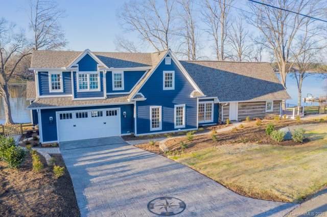 3633 Brooks Lane, Terrell, NC 28682 (#3578587) :: LePage Johnson Realty Group, LLC