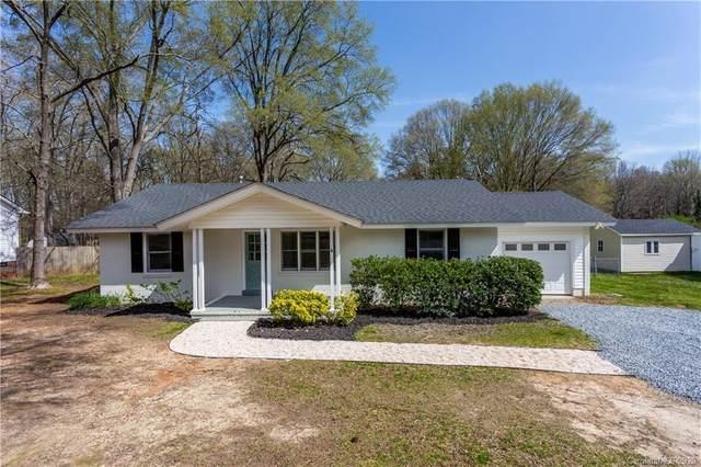 3506 Romany Drive #31, Monroe, NC 28110 (#3578706) :: LePage Johnson Realty Group, LLC