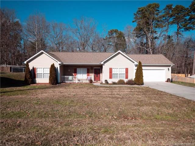 1784 Riverstone Drive, Lincolnton, NC 28092 (#3578823) :: Rinehart Realty