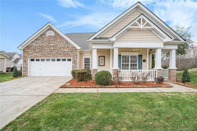 4008 Filly Drive, Indian Trail, NC 28079 (#3579126) :: SearchCharlotte.com