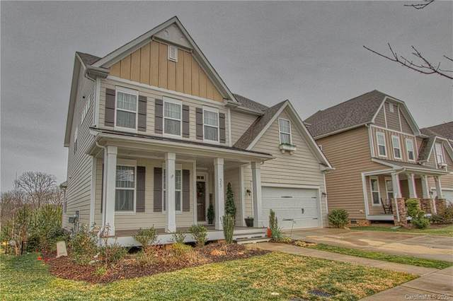 523 Lakeview Drive, Mcadenville, NC 28101 (#3579335) :: High Performance Real Estate Advisors