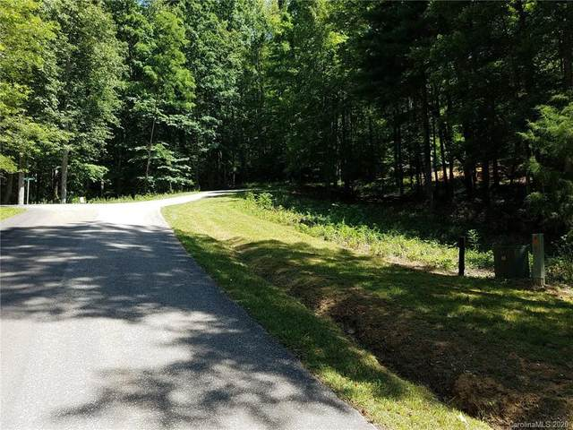 V/L Hunnicut Mountain Road #58, Marion, NC 28752 (#3579555) :: Miller Realty Group