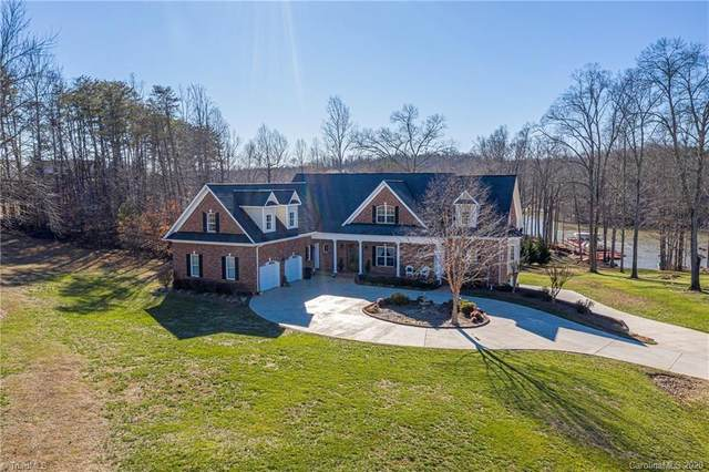 6060 Marion Pointe Court #05, Belews Creek, NC 27009 (#3579688) :: RE/MAX RESULTS