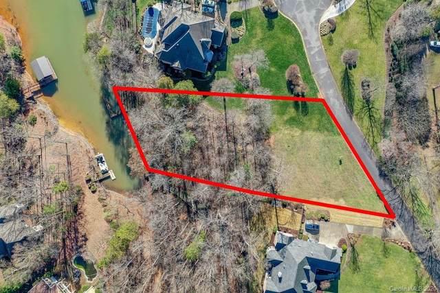 111 Island Cove Lane, Mooresville, NC 28117 (#3579709) :: Austin Barnett Realty, LLC