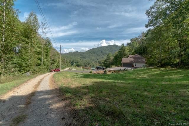 0 Cope Creek Road, Sylva, NC 28779 (#3579720) :: LePage Johnson Realty Group, LLC