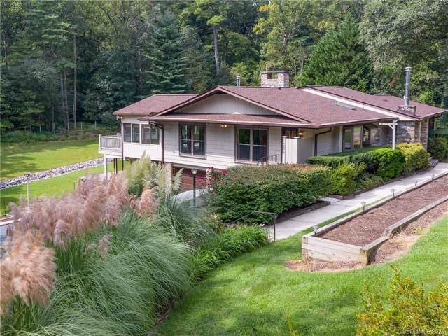 1306 Valmont Drive, Hendersonville, NC 28791 (#3579748) :: Stephen Cooley Real Estate Group