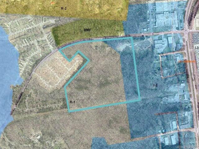 227 Crowders Creek Road, Gastonia, NC 28052 (#3579931) :: Rhonda Wood Realty Group