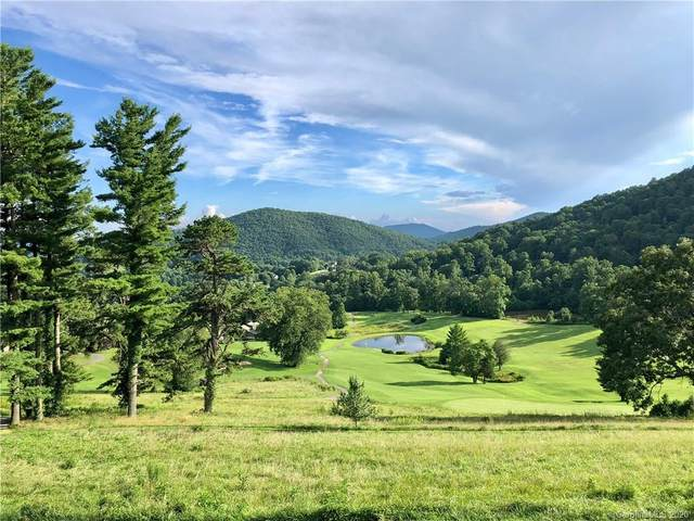 6 Country Club Road #10, Mills River, NC 28759 (#3580017) :: Mossy Oak Properties Land and Luxury
