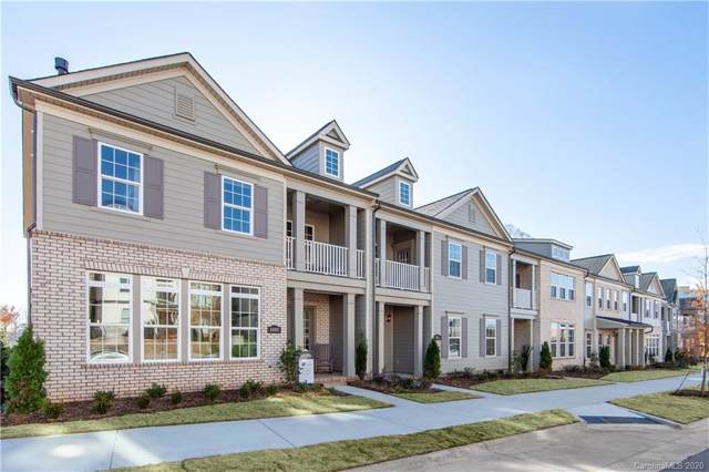 11221 Kilkenny Drive #23, Matthews, NC 28277 (#3580153) :: LePage Johnson Realty Group, LLC