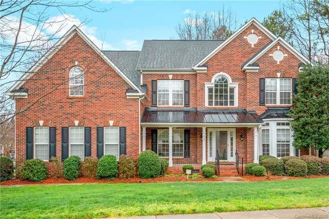 756 Sunset Point Drive, Rock Hill, SC 29732 (#3580257) :: Keller Williams South Park