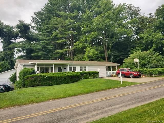 93 Valley View Circle, Waynesville, NC 28786 (#3580301) :: Rinehart Realty