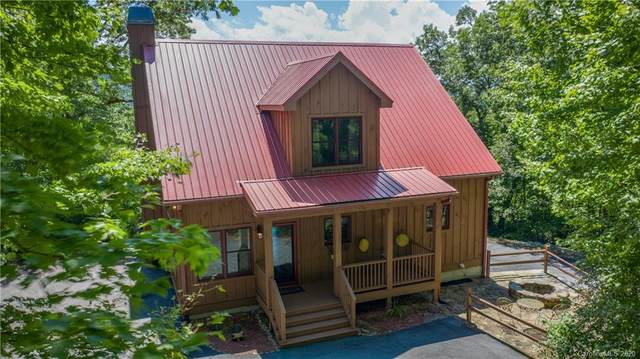 454 Sandy Lane #65, Brevard, NC 28712 (#3580554) :: Homes with Keeley | RE/MAX Executive