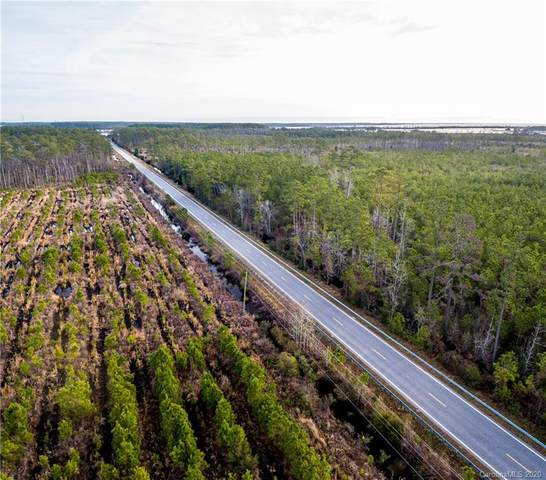 None Hwy 304 Highway, Bayboro, NC 28215 (#3580579) :: Scarlett Property Group