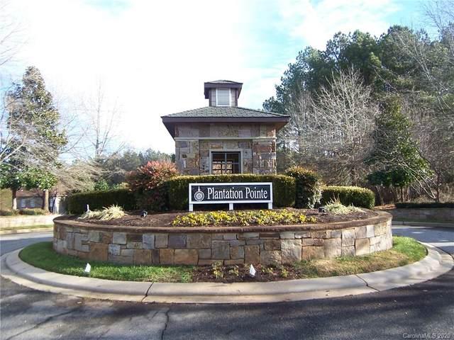 5211 Peninsula Drive #46, Granite Falls, NC 28630 (#3580627) :: Carlyle Properties