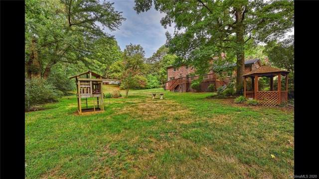 7531 Linda Lake Drive, Charlotte, NC 28215 (#3580715) :: Stephen Cooley Real Estate Group