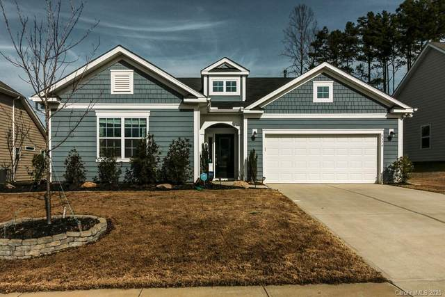 5379 Heartwood Lane, Denver, NC 28037 (#3580839) :: Cloninger Properties
