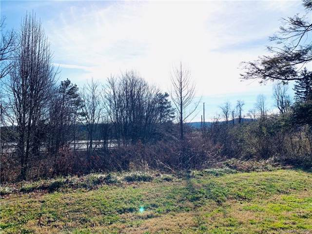 154 Fates Circle Lot 14, Flat Rock, NC 28731 (#3581004) :: Keller Williams Professionals