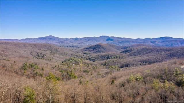 LOT 107 & 106 Windcliff Drive 107 And 106, Asheville, NC 28803 (#3581031) :: Carolina Real Estate Experts