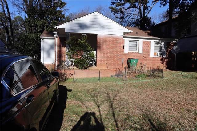 3033 Simpson Drive, Charlotte, NC 28215 (#3581077) :: Rinehart Realty