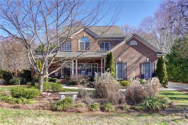 137 Castaway Trail, Mooresville, NC 28117 (#3581224) :: Charlotte Home Experts