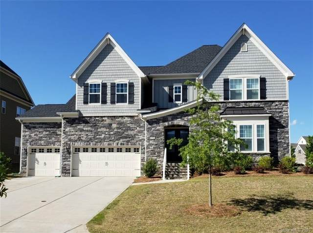 306 Corner Lake Court, Fort Mill, SC 29715 (#3581312) :: Homes Charlotte