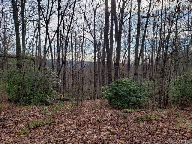Lot 18 Mountain Vista Lane #18, Rosman, NC 28772 (#3581323) :: Robert Greene Real Estate, Inc.