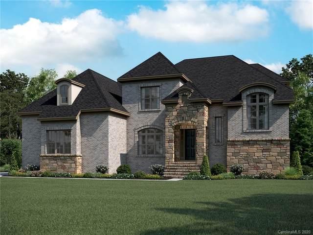 1149 Grand Oak Drive Old0070, Waxhaw, NC 28173 (#3581601) :: Besecker Homes Team
