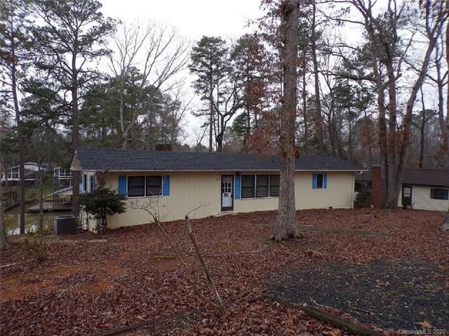 780 Springwood Drive, Mount Gilead, NC 27306 (#3581630) :: Rowena Patton's All-Star Powerhouse