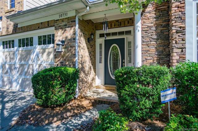 10731 Round Rock Road, Charlotte, NC 28277 (#3581683) :: Stephen Cooley Real Estate Group