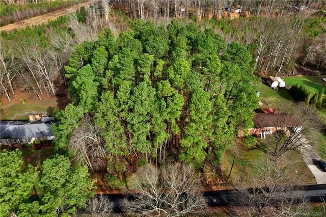 411 Primrose Drive, Salisbury, NC 28147 (#3581780) :: LePage Johnson Realty Group, LLC