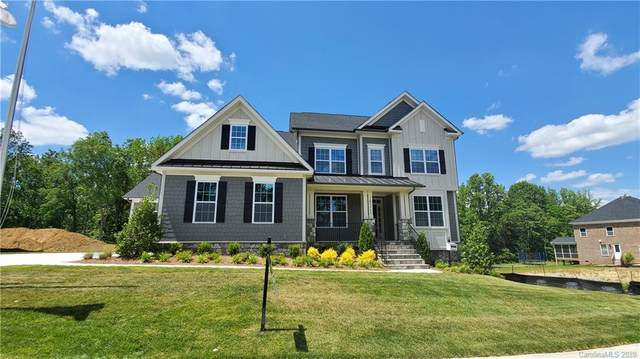 18523 Doves Crest Road, Cornelius, NC 28031 (#3581805) :: High Performance Real Estate Advisors