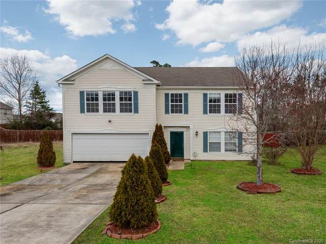 1813 Southwind Drive, Charlotte, NC 28216 (#3581825) :: RE/MAX RESULTS