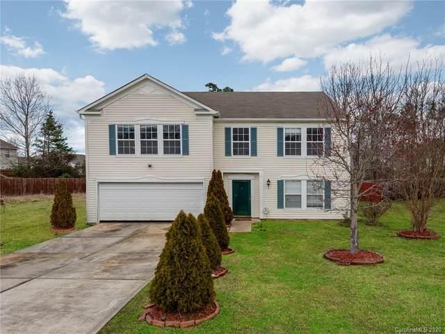 1813 Southwind Drive, Charlotte, NC 28216 (#3581825) :: Carolina Real Estate Experts