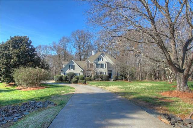 429 Fairhaven Court, Waxhaw, NC 28173 (#3581836) :: Charlotte Home Experts