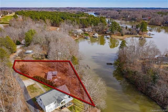 1337 Terrapin Ridge Road, Catawba, NC 28609 (#3581847) :: Cloninger Properties